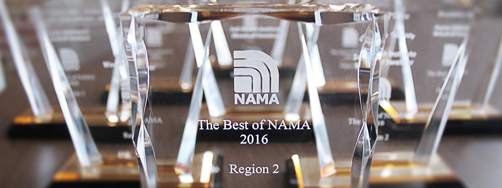 NAMA Awards